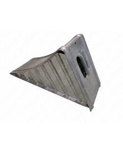 DIN-Unterlegkeil Stahlblech
