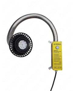 Verladeleuchte mit Flexarm V2, LED