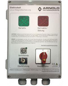 ARNOLD Elektrokeil-Steuerung